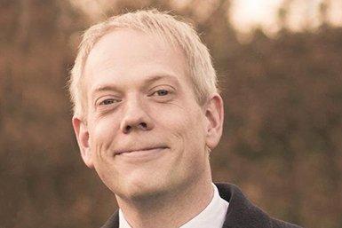Dr. Kjell Anderson