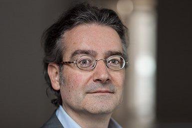 Prof. dr. Bas van Bavel. Foto: Ed van Rijswijk