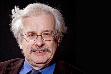 Em. prof. dr. Bob Becking