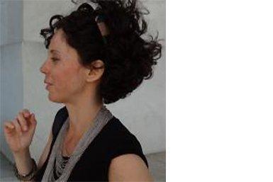 Stéphanie Benzaquen-Gautier