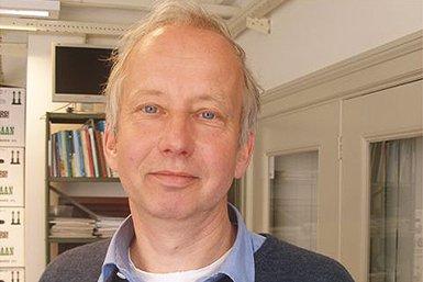 Dr. ir. Gerrit Bloothooft