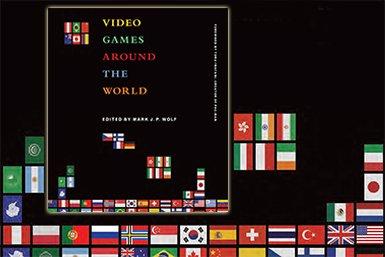 Boek 'Video Games Around the World'
