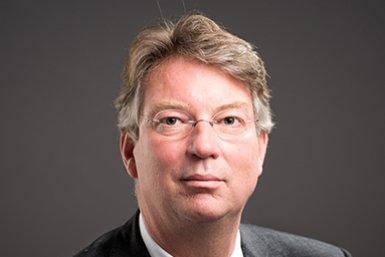 Drs. Arend-Jan Boekestijn