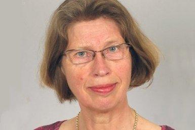 Dr. Kitty Bouwman