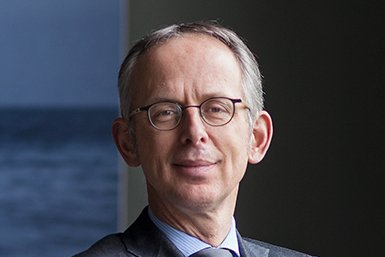 Prof. dr. Mark Bovens. Foto: Ed van Rijswijk