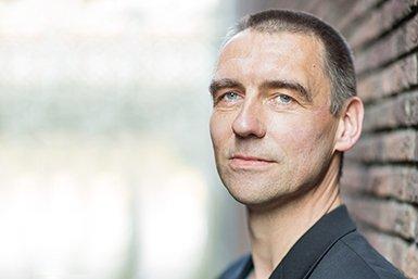 Prof. dr. ir. Jan Broersen. Foto: Ed van Rijswijk