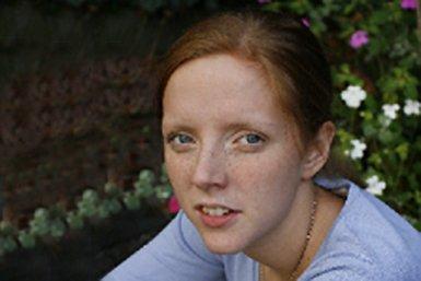 Dr. Sarah Carmichael