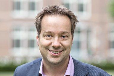 Dr. Rutger Claassen. Foto: Ed van Rijswijk