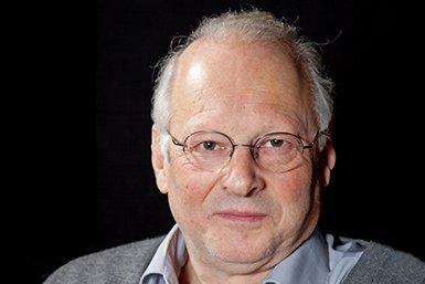 Prof. dr. Floris Cohen