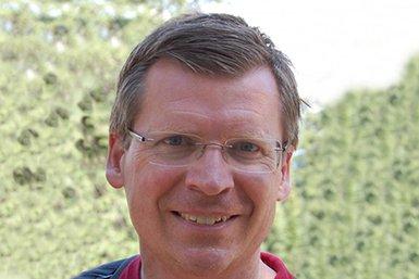 Prof. dr. Norbert Corver