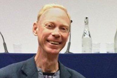 prof. dr. Graham Dawson