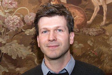Dr. Reindert Dhondt