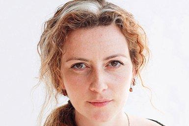 Dr. Suzanne Dikker. Foto Thaddeus Rombauer