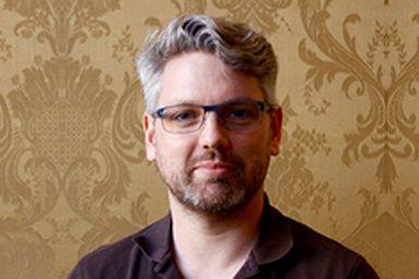 Dr. Kári Driscoll