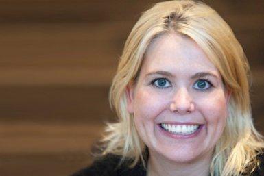 Dr. Linda Duits