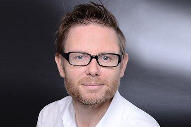 Prof. dr. Sven Dupré