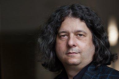 Prof. dr. Marcus Düwell. Foto: Ed van Rijswijk