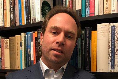 Dr.Floris van den Eijnde