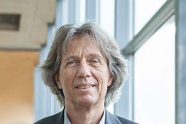 Prof. dr. Martin Everaert