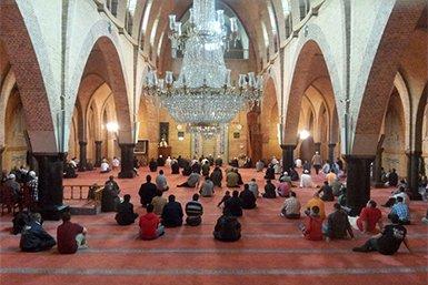 Amsterdam, formerly Sint Ignatius Church (Amsterdam, 2015). Foto: Daan Beekers