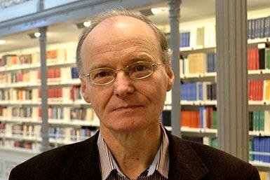 Dr. Paul Franssen