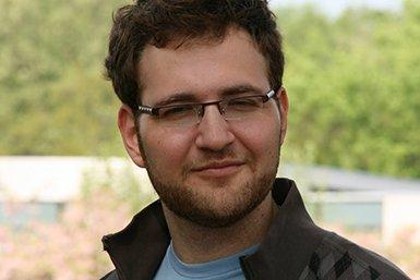 Alex Gekker
