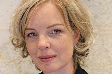 Prof. dr. Beatrice de Graaf. Foto: Rafaël Philippen