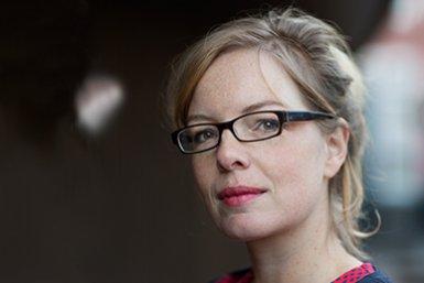 Prof. dr. Beatrice de Graaf.  Foto Ed van Rijswijk