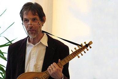 Prof. dr. Louis Peter Grijp