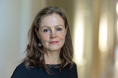 Cathelijne Habets. Foto: Ed van Rijswijk
