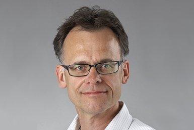 Prof. Frank Huisman