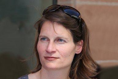 Dr. Nicole Immler