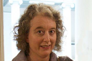 Dr. Monica Jansen