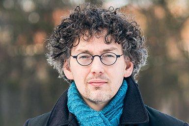 Dr. Wim de Jong. Foto: hennyvanroomen.nl