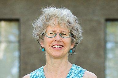 Dr. Rosanne Kennedy. Bron: anu.edu.au