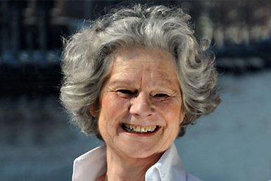 Dr. Marie-Christine Kok Escalle