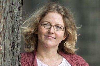 Prof. dr. Marjo van Koppen. Foto: Ed van Rijswijk