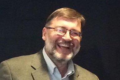 Prof. Neil ten Kortenaar