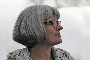 Prof. Carolyne Larrington