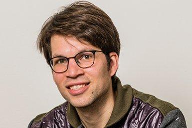 Dr. Koen Leurs. Foto: Ivar Pel