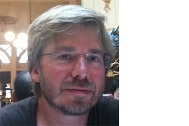 Dr. Rob Leurs