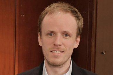 Dr. Eric van Lit