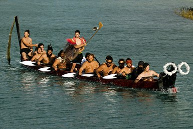 Māori © iStockphoto.com