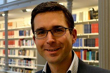 Dr. Franck Meijboom