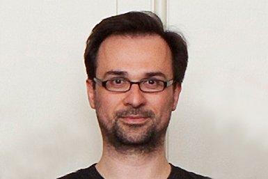 Michail Moatsos MSc