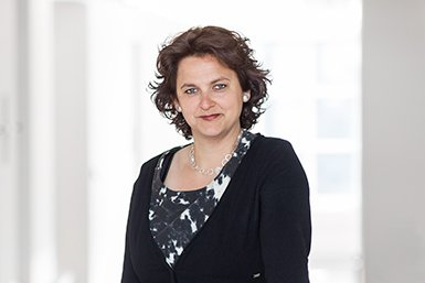 Prof. dr. Tine De Moor. Foto: Ed van Rijswijk