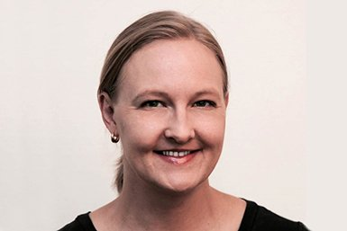 Dr. Sarah Moran
