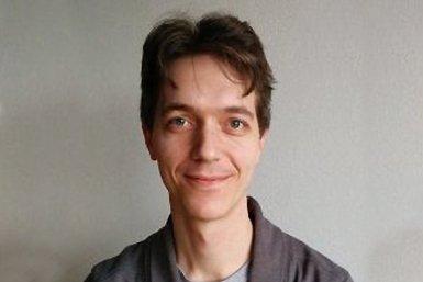 Dr. Jesse Mulder