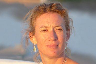 Prof. dr. Elise van Nederveen Meerkerk. Foto: Ed van Rijswijk