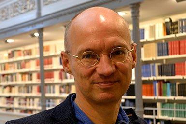 Dr. Eric Ottenheijm